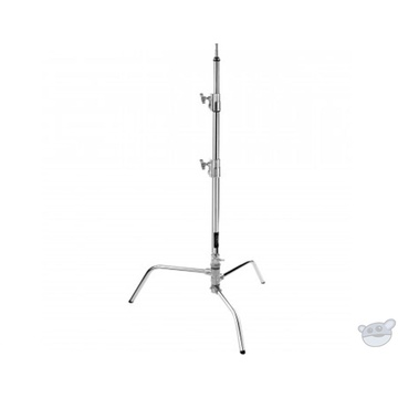 Avenger Turtle Base C-Stand (9.8', Chrome-plated)