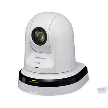 Panasonic AW-UE70 4K Integrated Day/Night PTZ Indoor Camera (White)