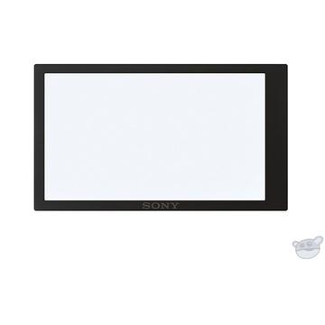 Sony Screen Protect Semi-Hard Sheet for the Sony Alpha A6000 Camera
