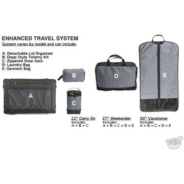 Pelican BA27 Enhanced Travel System