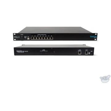 Livemix MIX-16 Central Mixer and Distributor