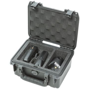 SKB iSeries 3i0806-3-ROD RodeLink Wireless Case