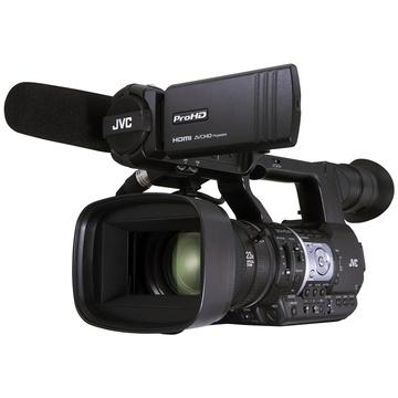 JVC GY-HM620E ProHD Mobile News Camera