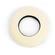 Bluestar Extra Large Round Eyecushion - Chamois (5 Pack)