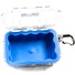 Pelican 1010 Micro Case (Blue/Clear)
