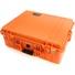 Pelican 1600 Case (Orange)