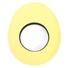 Bluestar Large Oval Eyecushion - Microfibre (5 Pack) (Natural)