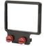 Zacuto Z-Finder 3.2'' Screen Mounting Frame