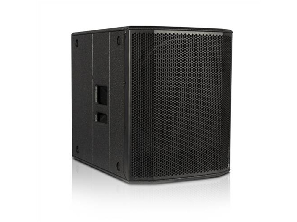 dB Technologies SUB 618 Active Subwoofer