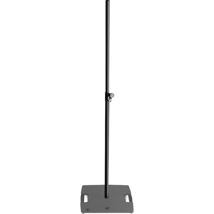Gravity Stands Light Stand with Square Steel Base