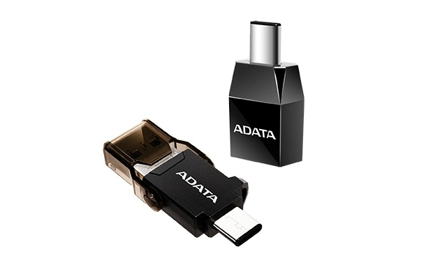 ADATA USB Type-C (M) to USB 3.2 Type A (F) Adapter