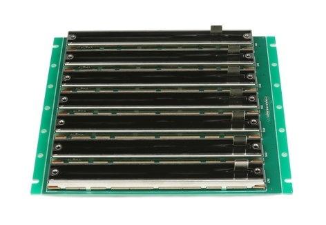 PreSonus 410-XMEN-FAD7 Fader Assembly PCB