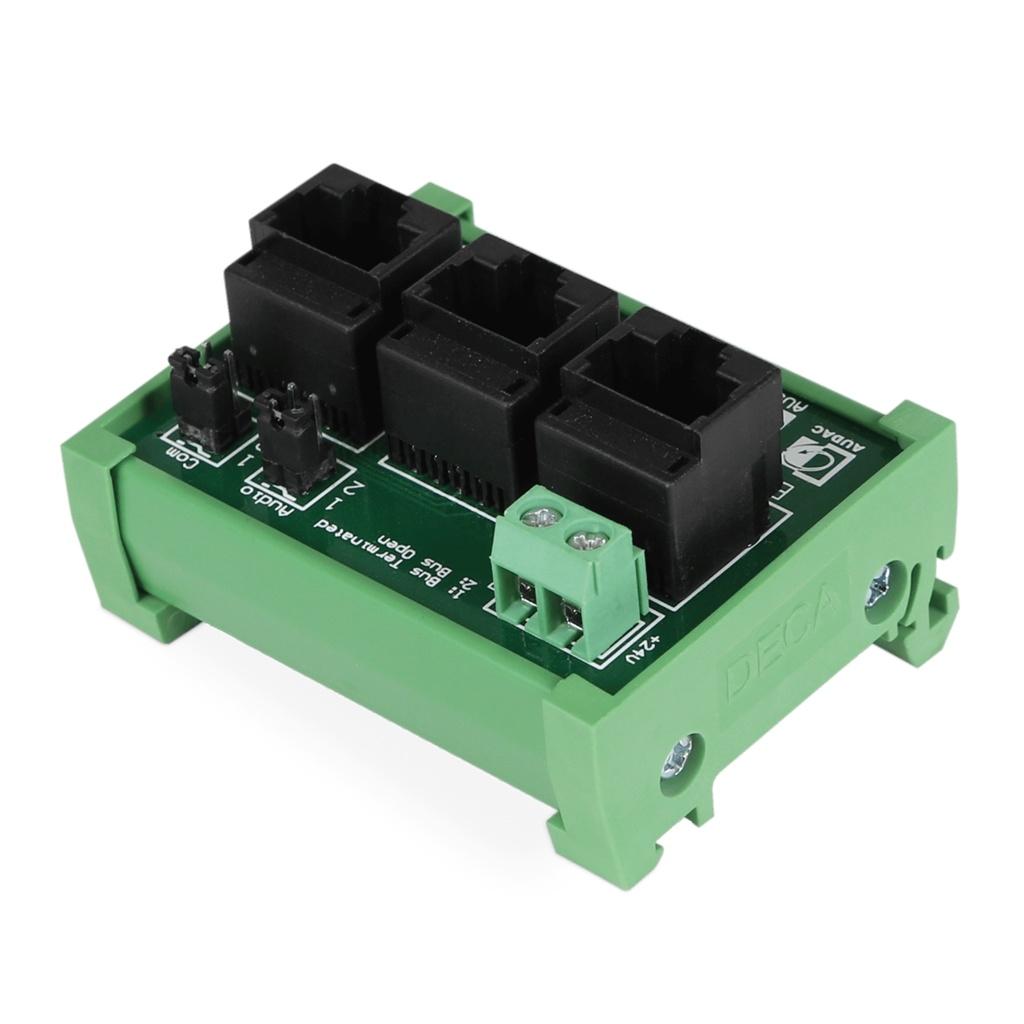 Audac ARJ03P Junction Box