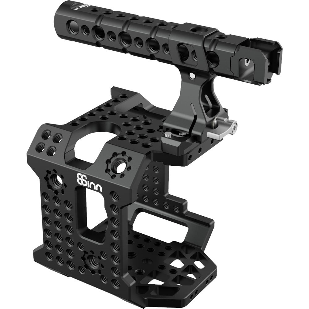 8Sinn Z CAM E2-S6/F6/F8 Cage And Top Handle Pro
