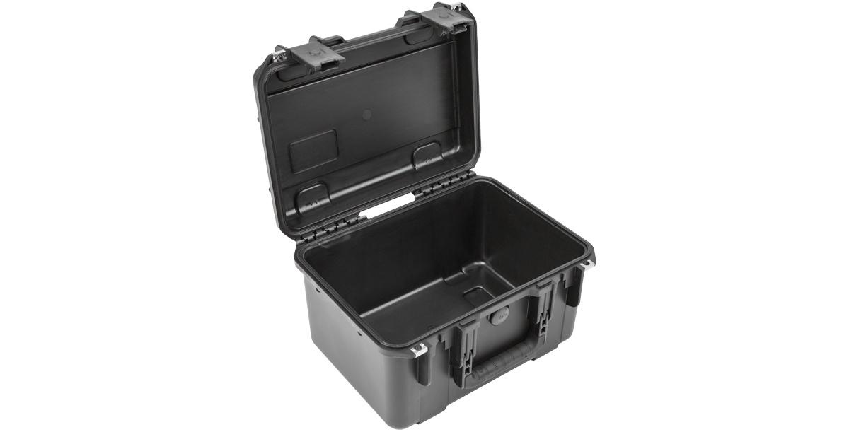 SKB iSeries 1510-9 Waterproof Utility Case - Empty