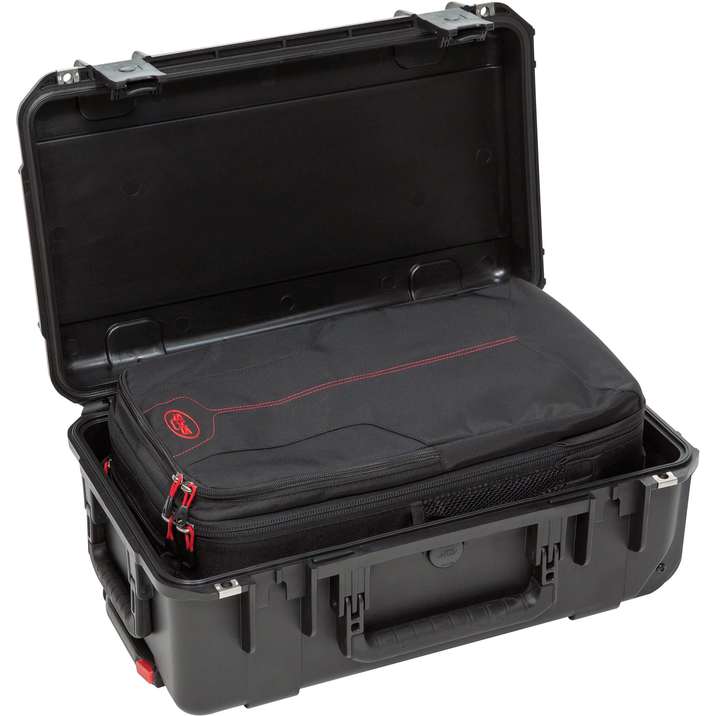 SKB 3I-2011-7BP iSeries Case with Think Tank Photo Dividers and Photo Backpack
