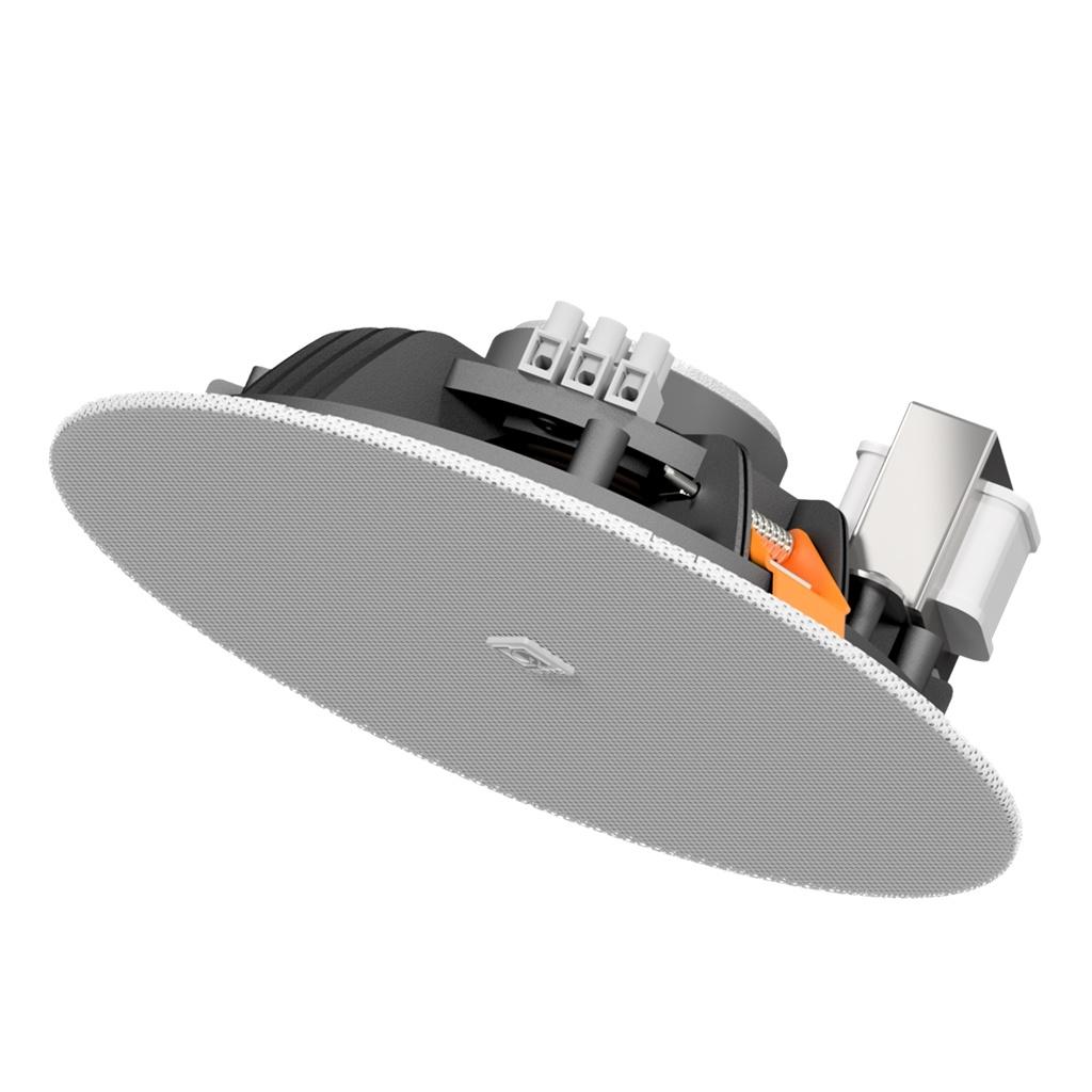 """Audac CENA5 SpringFit 5"""" Ceiling Speaker (White)"""