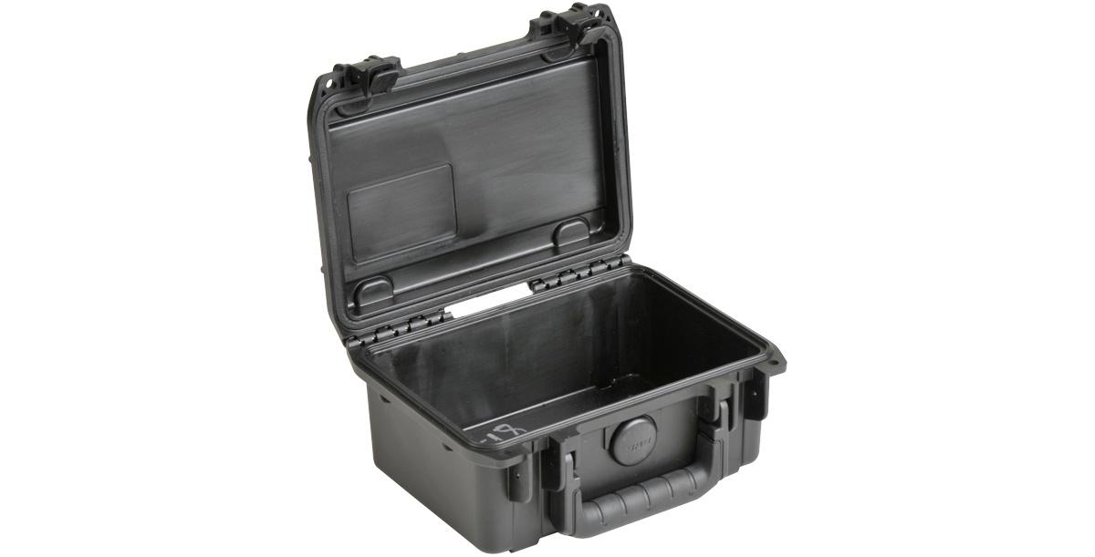 SKB 3i-0705-3B-E iSeries 0705-3 Waterproof Case (empty)