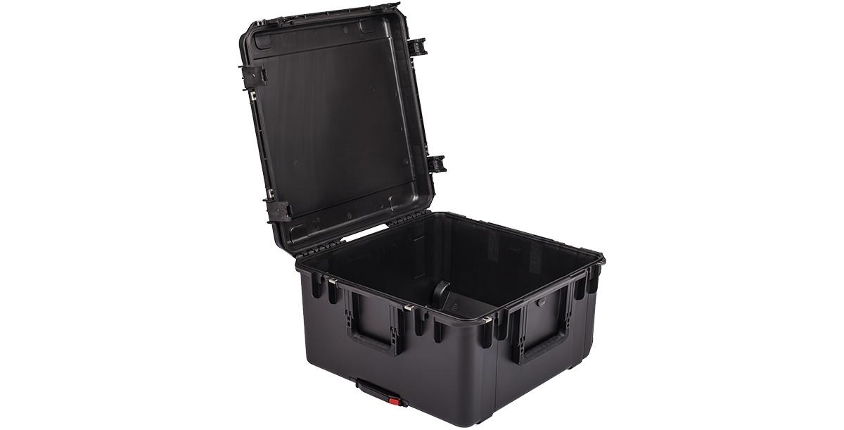 SKB 3i-2222-12BE iSeries 2222-12 Waterproof Case (empty)