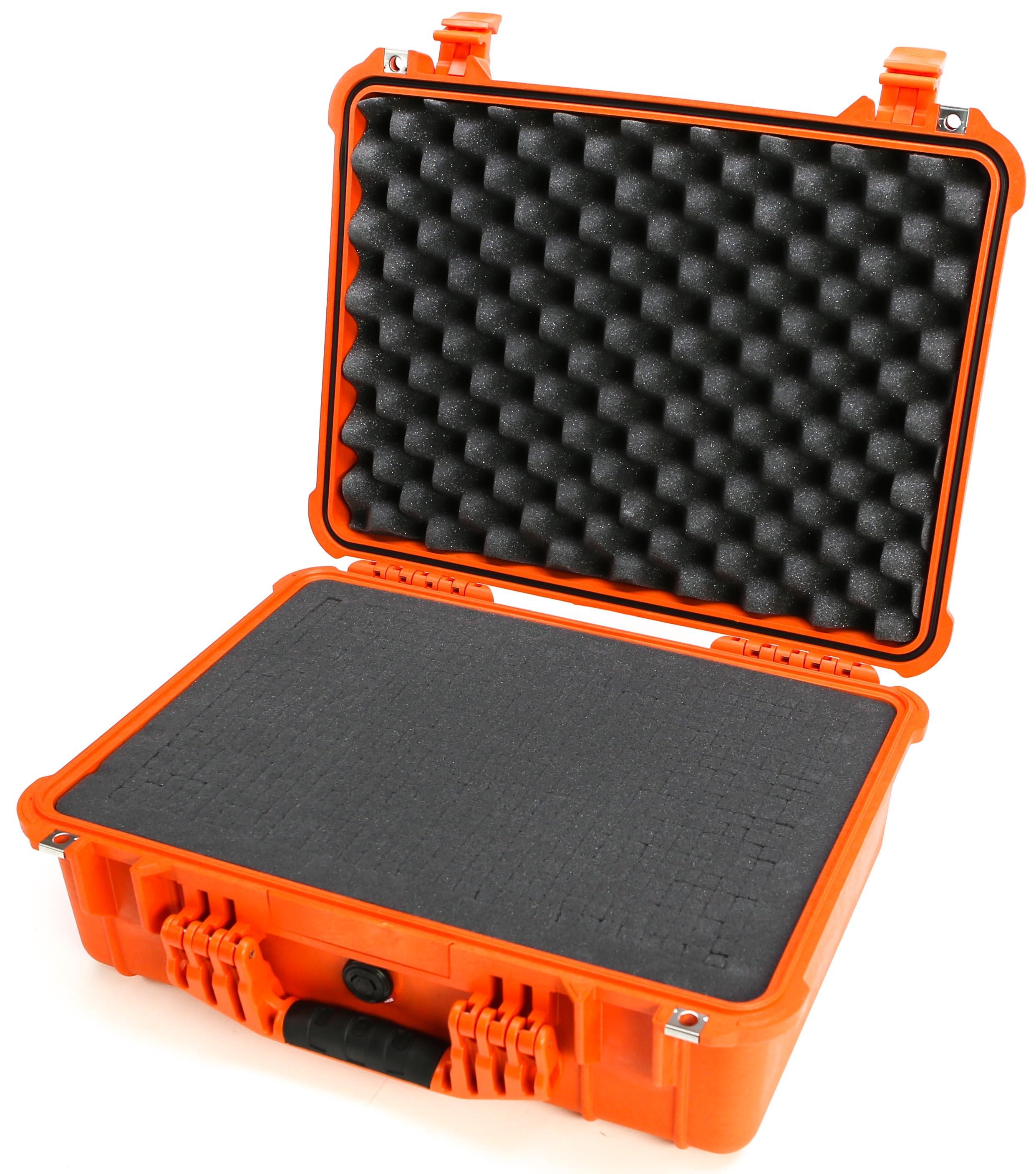 Pelican 1520 Case (Orange)