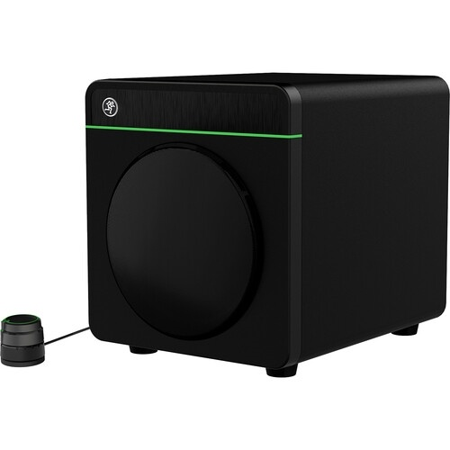 Mackie CR8S-XBT 8 inch Multimedia Subwoofer with Bluetooth