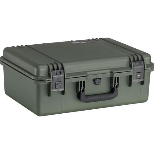 Pelican iM2600 Storm Case (Olive Drab Green)