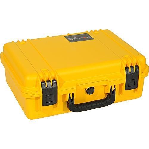 Pelican iM2300 Storm Case (Yellow)