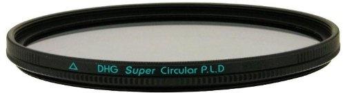 Marumi 72mm Super DHG Circular PLD Filter