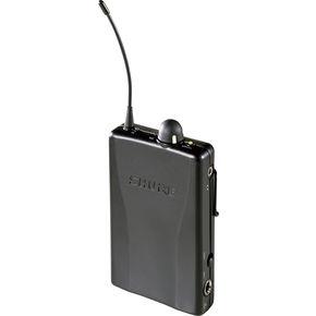 Shure PSM200 Hybrid Bodypack Receiver