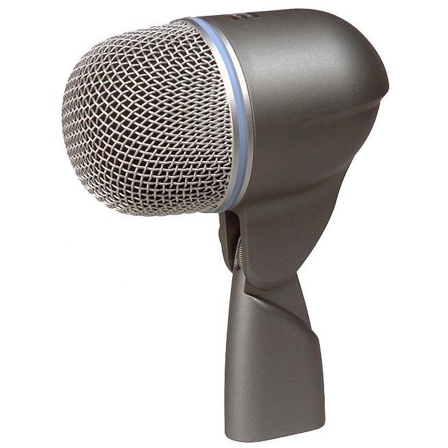 Shure BETA52A Dynamic Microphone