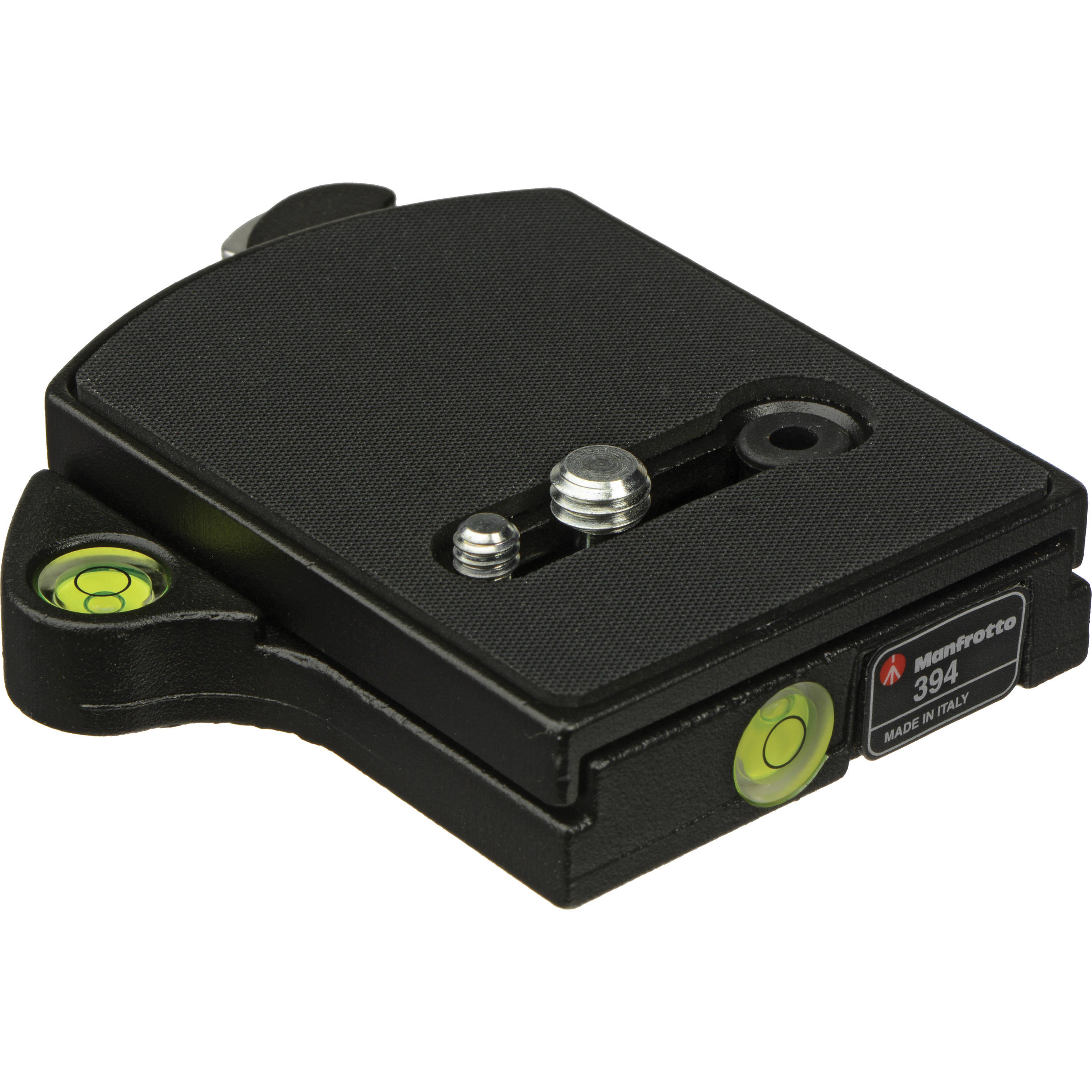 Manfrotto 394 - Quick Release Plate Adapter