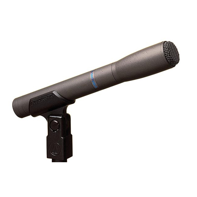 Audio Technica AT8010 Microphone