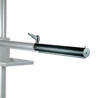"Manfrotto 820 Horizontal Extension Arm for Salon, Super Salon Stand - 17.75"""