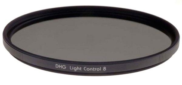 Marumi 67mm Neutral Density DHG Light Control Filter x8