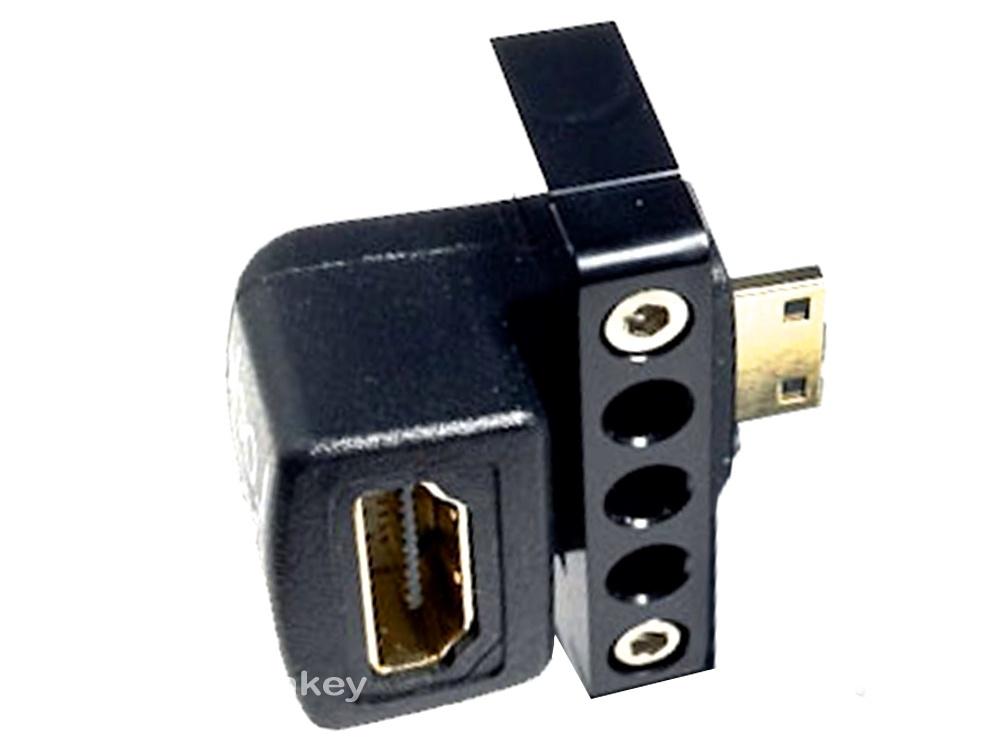 LockPort - Rear Adapter Upgrade