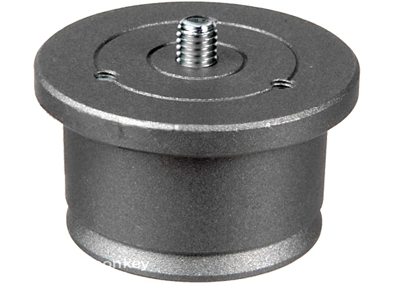 Manfrotto 400PL-HIG - Accessory Plate for Geared Head