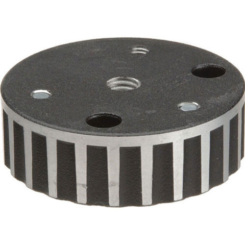Manfrotto 120DF - Converter Plate (Indent Only)