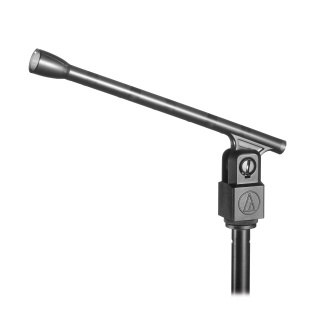 Audio Technica AT8438 Surface Mount Adapter for Lavalier and Hanging Microphones