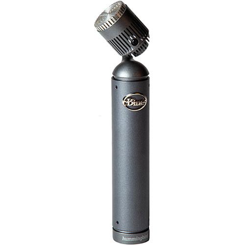 Blue Hummingbird Small Diaphragm Condenser Microphone