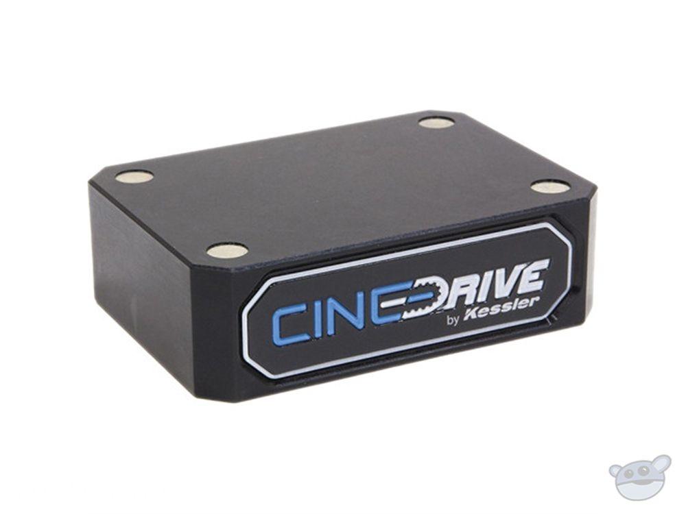 Kessler Crane CineDrive Motor Control Box