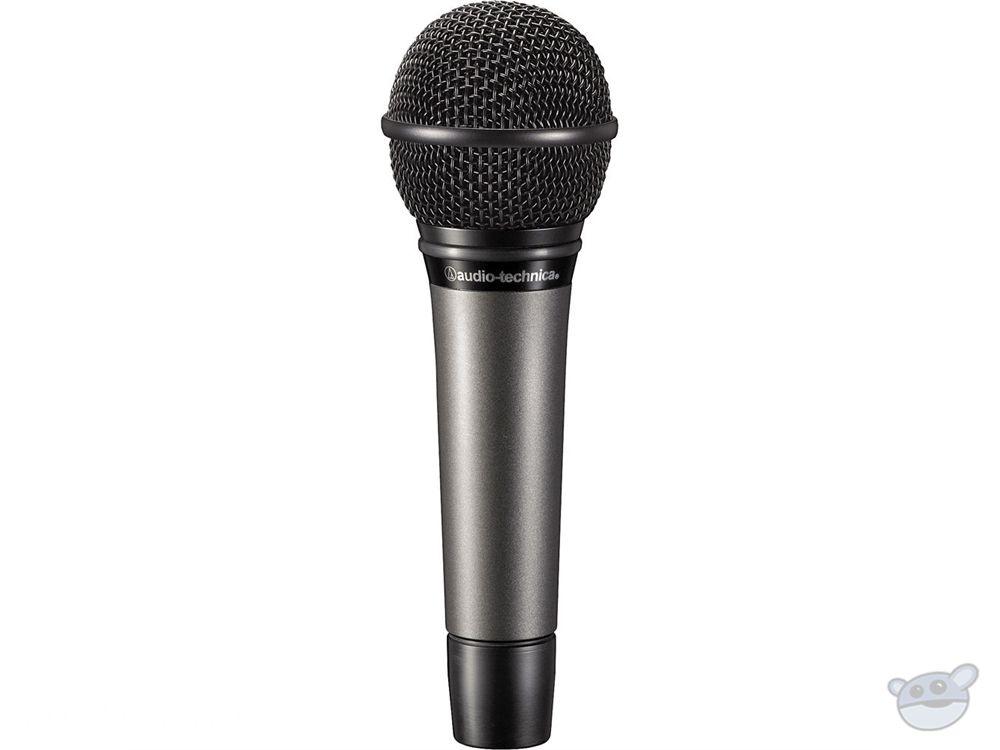 Audio Technica ATM510 Cardioid Dynamic Handheld Microphone