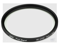 Hoya PRO1 Digital UV filter 58mm