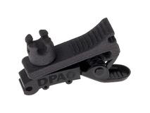 DPA Microphones d:screet SCM0013-B, 4-Way Clip for d:screet Lavalier Microphones (Black)