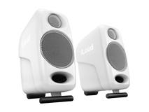 IK Multimedia iLoud Micro Monitors (Pair, Special Edition, White)