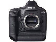 Canon EOS 1D X Digital SLR Camera (Body Only)