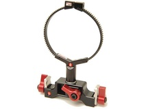 Zacuto Lightweight Locking Lens support