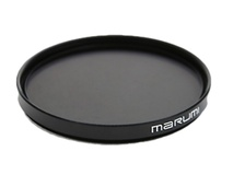 Marumi 58mm Neutral Density x2 Multi Coated Filter