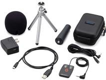 Zoom H2n Accessory Kit