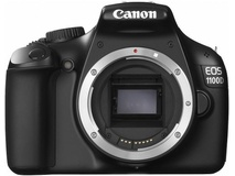 Canon EOS 1100D Digital SLR Camera (Body Only)