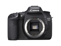 Canon EOS 7D Digital SLR Camera (Body Only)